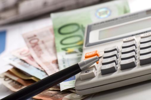 Ohne Einkommensnachweis 450 Euro leihen