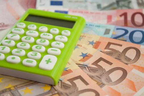 Sofortkredit ohne Einkommensnachweis finden